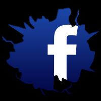 Cracked facebook logo 1368459203367 png