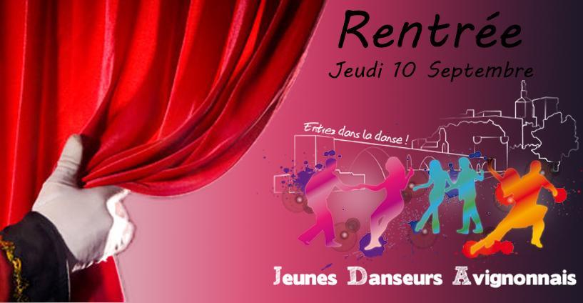 Rentree 1